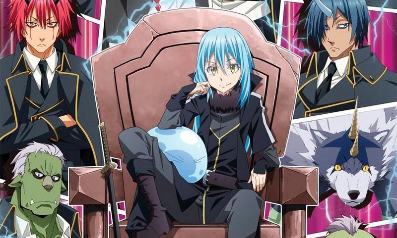 anime sequel released 2021