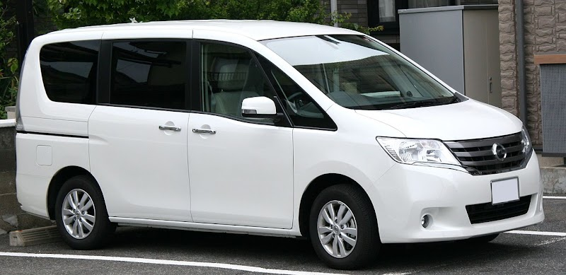 Harga Nissan Serena Cukup Fantastis, Berikut Riview Singkatnya
