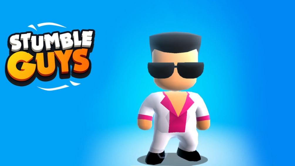 Stumble Guys: Multiplayer Royale Mod Apk