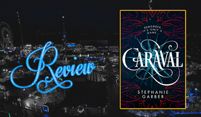 | Review | Caraval | Stephanie Garber