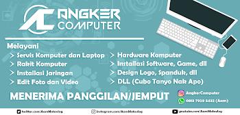 Memperkenalkan ANGKER COMPUTER