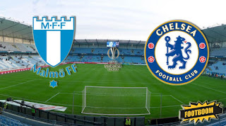 Челси – Мальмё прямая трансляция онлайн 21/02 в 23:00 по МСК.