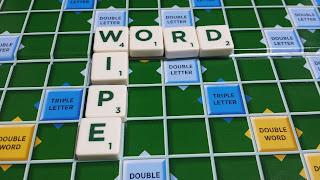 スクラブル(WIPE)