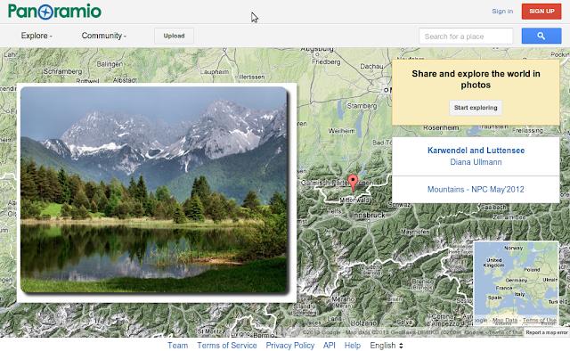 Selamat Tinggal Panoramio, Selamat Datang Google Local Guides