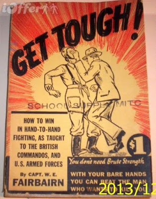 CQC, close quarters combat