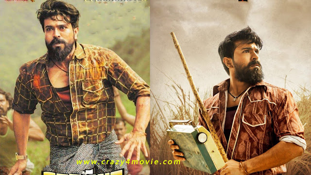 Rangasthalam movie in Hindi