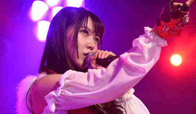 Shiroma Miru Graduate dari NMB48 karena skandal, ingin menikah?