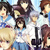 Strike the blood  | 720p | BRRip | English Subbed