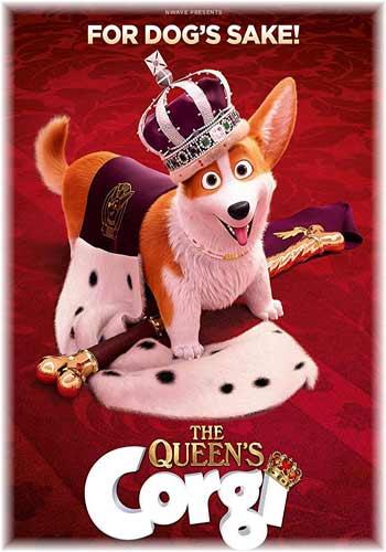 The Queens Corgi 2019 720p BluRay
