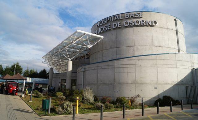 Hospital Base Osorno