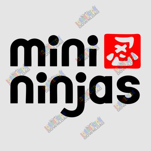 Mini Logo Vector