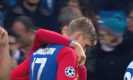 HIGHLIGHTS, Real Madrid CSKA 0-3: Chalov, Schennikov, Sigurdsson