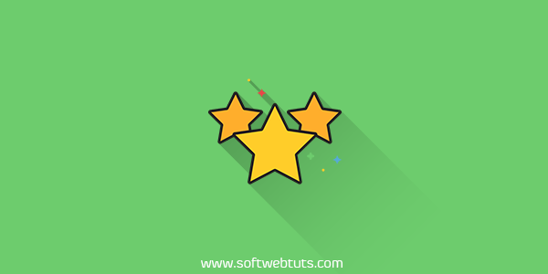 How to Add Star Rating System in Blogger