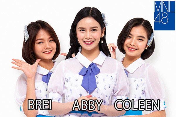 Idol Group MNL48 Filipino Membintangi Live-Action Film Seikimatsu Blue