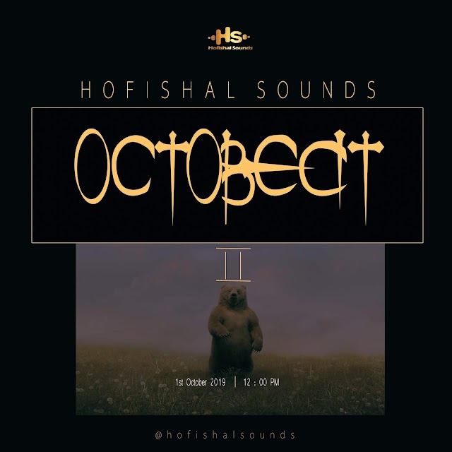 """Freebeat: """"Octobeat 2"""" (Prod by Hofishal Sounds) @hofishalsounds"""