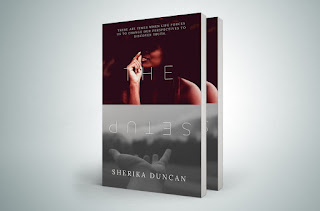 The Setup (Author Interview)