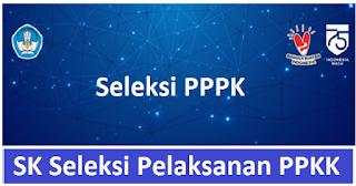 Surat Keputusan Tentang PPPK 2021 Siaran Pers BKN Nomor: 02/RILIS/BKN/I/2021