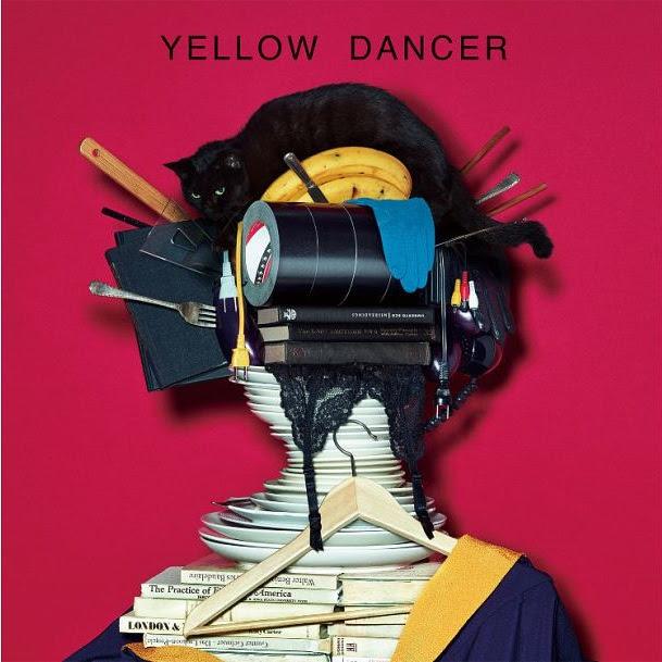 星野源 個人第四張專輯《YELLOW DANCER》