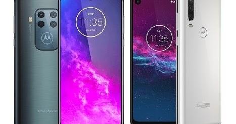Motorola One Zoom Vs Motorola One Action Specs Comparison