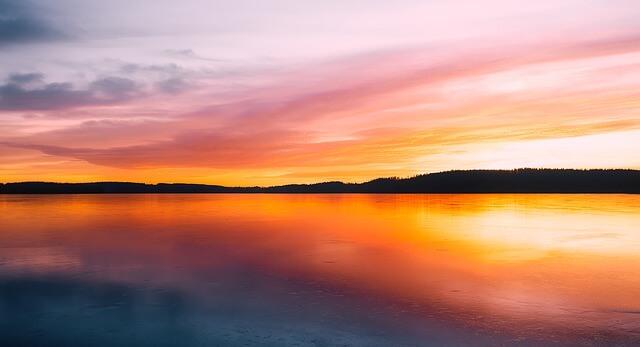 İsveç Doğa Yaşam