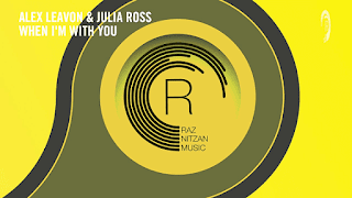 Lirik Lagu When I'm With You - Alex Leavon & Julia Ross