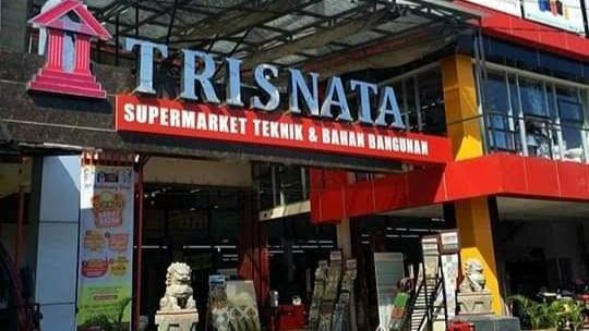 Loker Kudus Sebagai Admin Online, Sales Marketing & Tenaga Las di Trisnata Supermarket Teknik & Bahan Bangunan Kudus