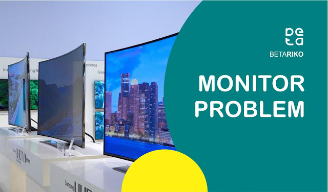 Suara HDMI tidak keluar di TV Sharp Samsung Lenovo Monitor