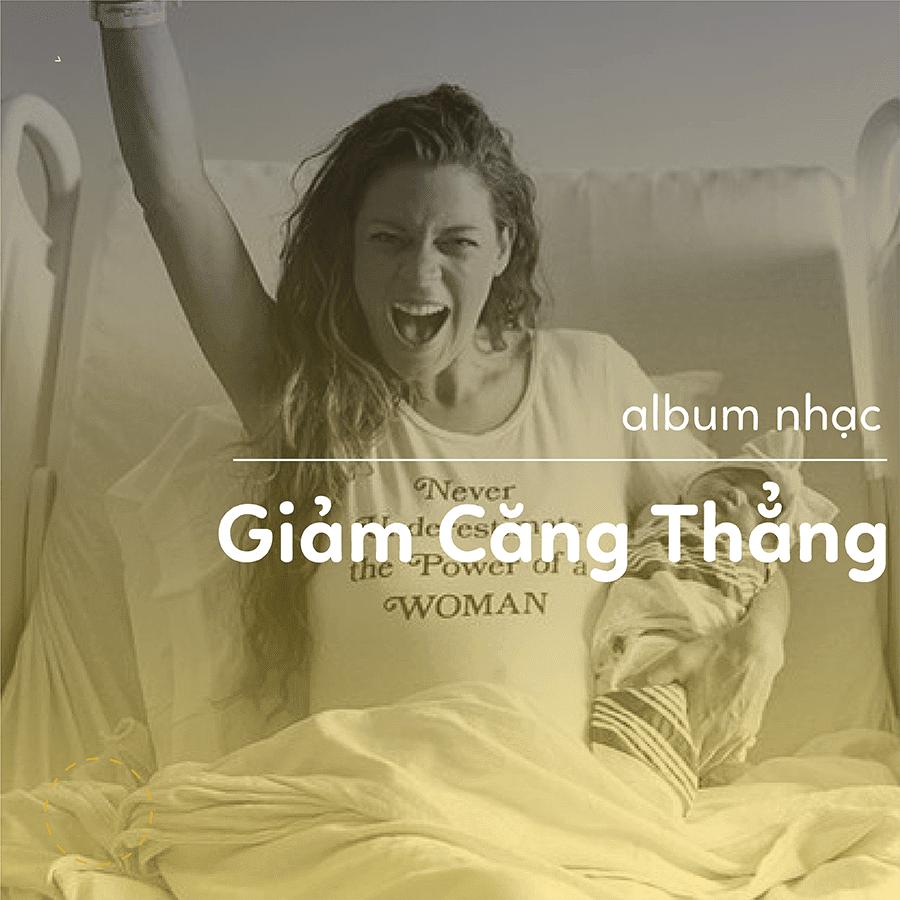 Album nhạc thai giáo chuẩn cho Mẹ Bầu 6 tháng