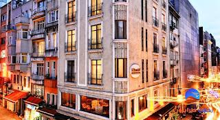 فندق سانتا