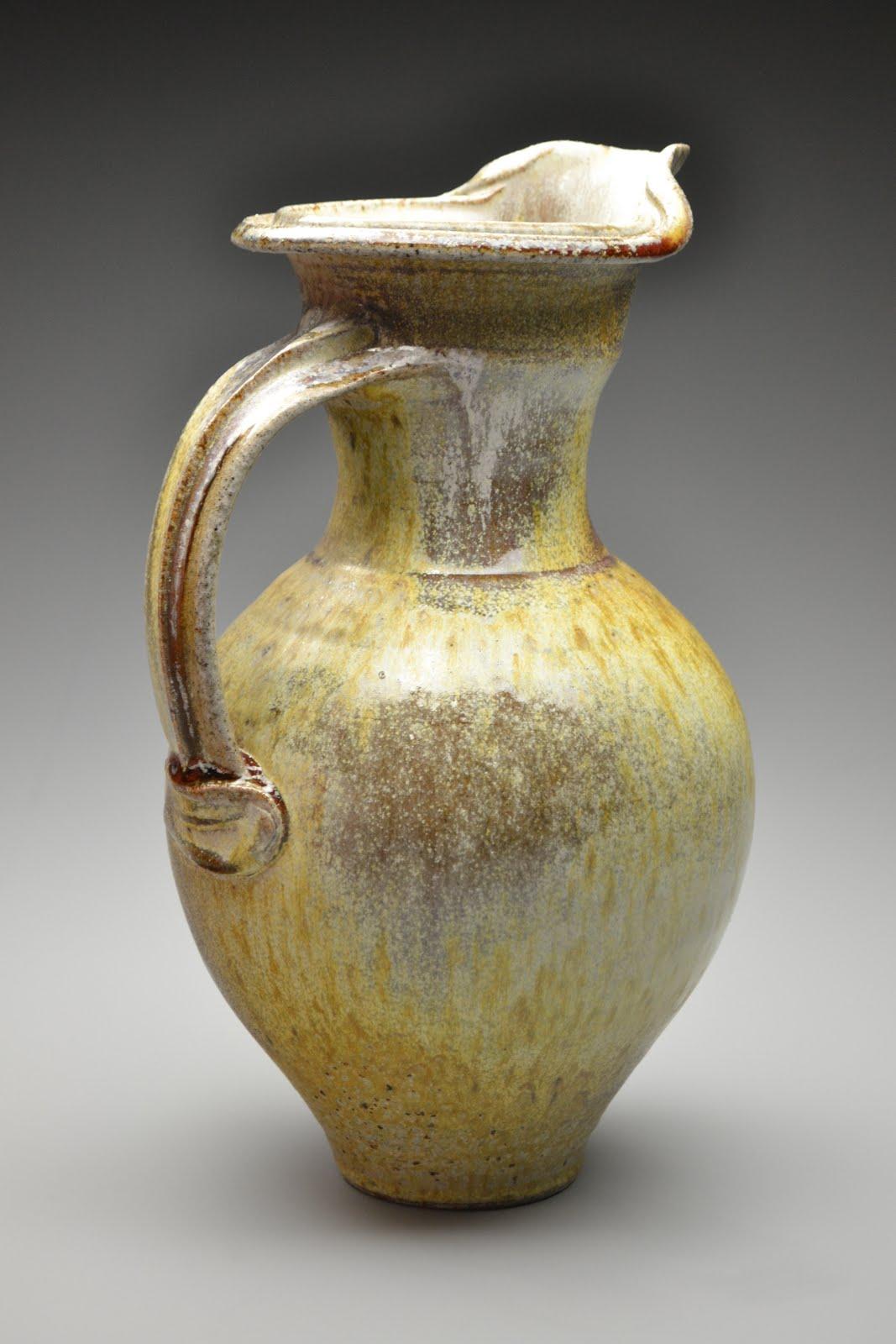 Melinda Brown Stu S Beautiful Pottery