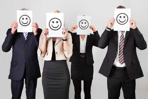 Secretos para ser mas feliz en tu trabajo