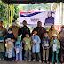Perkuat Silaturahmi, IPS Serahkan Bantuan Sembako dan Satunan Anak Yatim