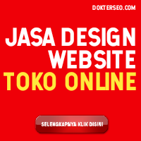Jasa Design Website Agen Tour - Dokterseo.com