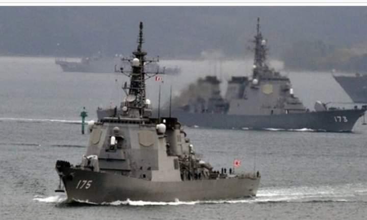 اليابان تطور صواريخ لمواجهة الصين