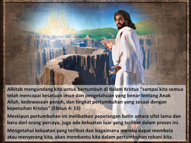 Bagaimana Allah Menggunakan Dukacita untuk Membantu Kita Tumbuh
