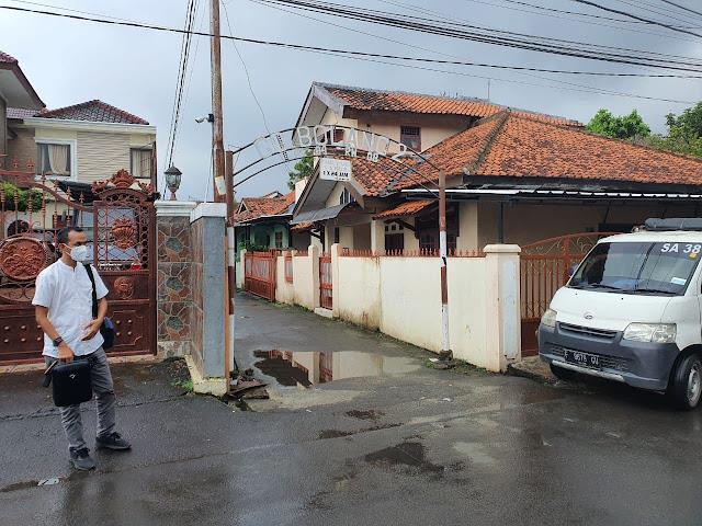 Flipro Jasmine Perumahan Syariah Taman Yasmin Bogor