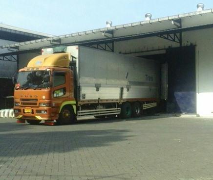 Sewa Truk Wing Box Jakarta Surabaya Murah
