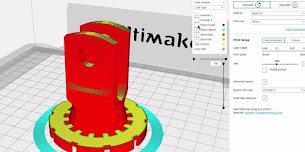 APA ITU SLICER DALAM 3D PRINTING?