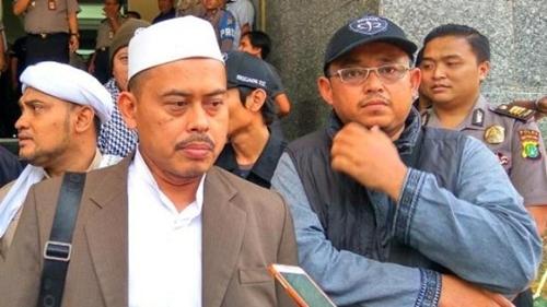 Jaksa Disebut Hina Gelar Imam Besar Habib Rizieq, Ketum PA 212: Provokatif Betul