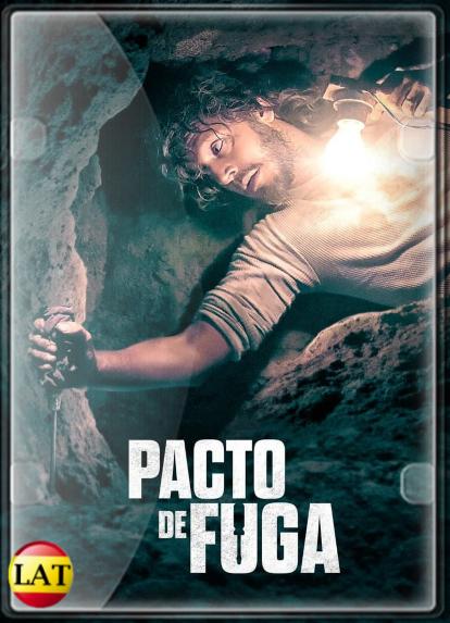 Pacto de Fuga (2020) DVDRIP LATINO