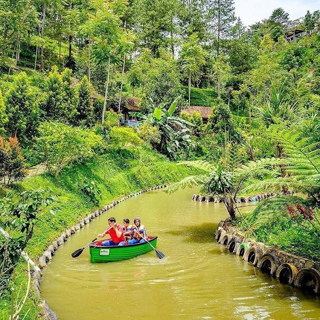 Info Lengkap Dago Dream Park, Wisata Hits di Lembang Bandung