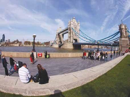 London kota terbesar penduduknya di Uni eropa