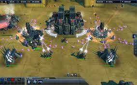 تحميل لعبة Supreme Commander 2 على التورنت