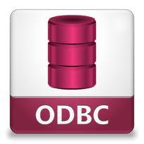 Sauvegarde des connecteurs ODBC