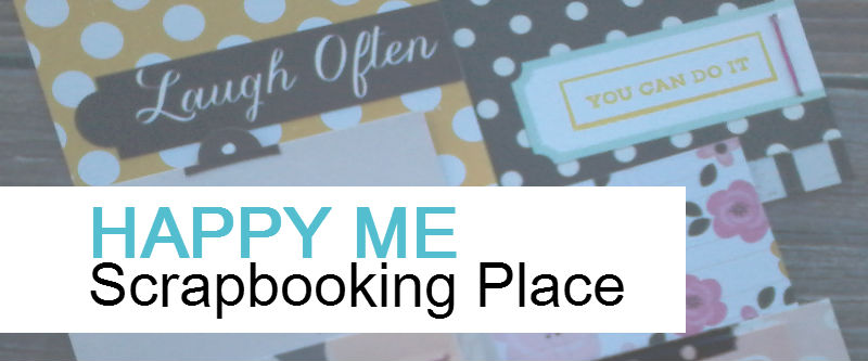 Happy Me Scrapbooking Place
