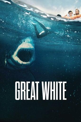 Baixar Tubarão Branco 2021 Torrent Dublado - WEB-DL 1080p