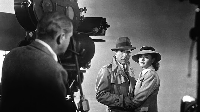 Filme Noir  Casablanca