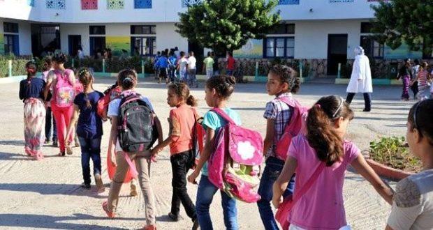 بشكل متير..  بأكادير هجرة جماعية لتلاميذ التعليم الخصوصي للمدرسة العمومية