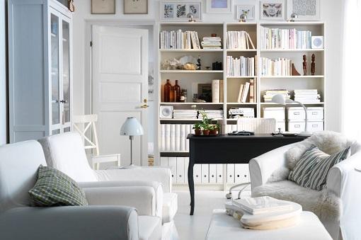 ideas para organizar un salón