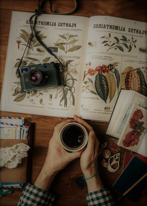 8 Lợi ích khi đi du lịch thường xuyên giành cho nhà thư pháp